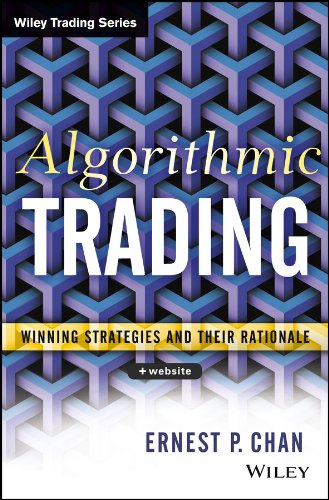 Algorithmic Trading Strategies and their rationale